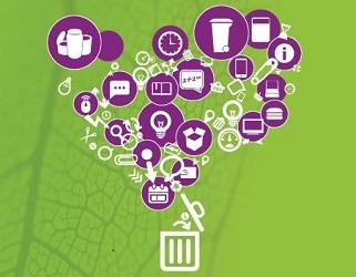 FEP gestion des déchets tertiaires