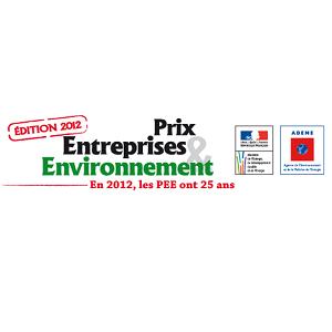 FEP lauréat du 1er prix Management et Initiatives pour le Développement Durable